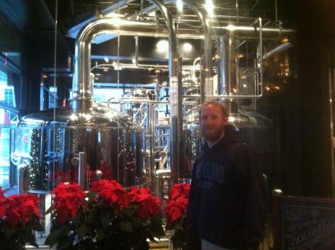 Moerlein Brewery