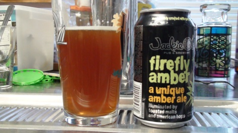 JackieO's Firefly Amber - pretty can!