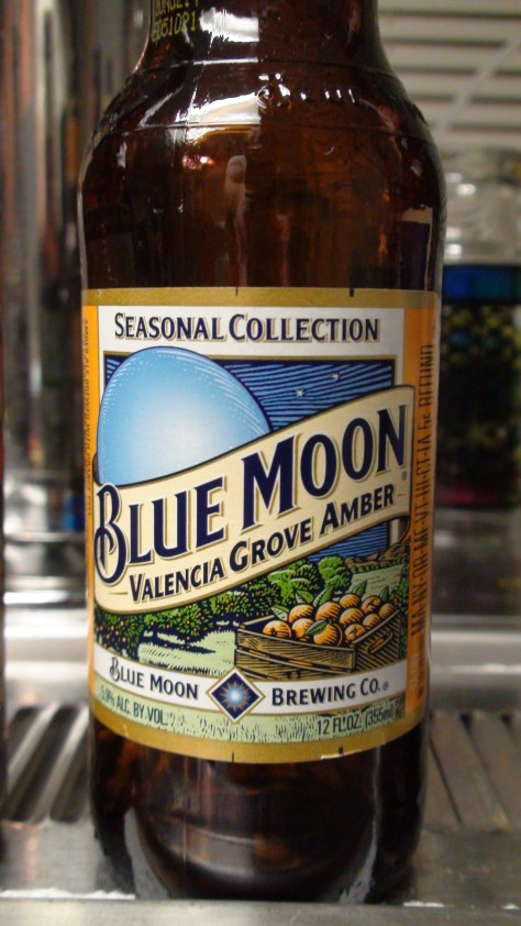 Blue Moon Valencia Grove Amber