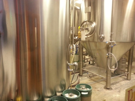 LagerHeads Brewery