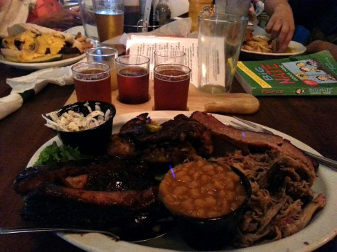 'The Sampler' at LagerHeads